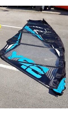 Point 7 Spy 2018 Windsurfing Sail 5.9m For £365 Ex Demo in Immaculate condition