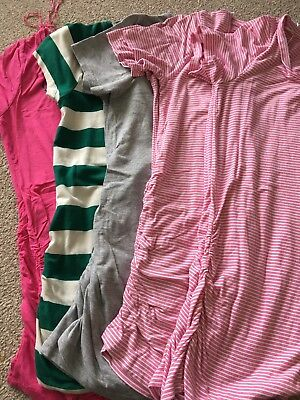 Maternity Clothes Bundle Mothercare Blooming Marvellous Size Small
