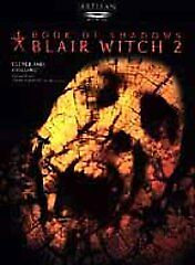 Book of Shadows - Blair Witch 2 [DVD + CD]