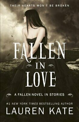 Fallen in Love by Kate, Lauren Book The Cheap Fast Free Post