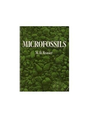 Microfossils by Brasier, M. D. Book The Cheap Fast Free Post