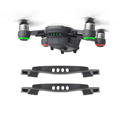 Battery Non Slip Anti Drop Stripping Fixator Lock for Dji Spark 2 Pack
