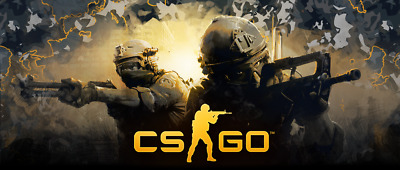 Counter Strike Global Offensive [CS GO] Steam account