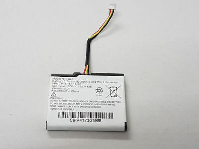 TomTom VIA 135 Battery Replacement