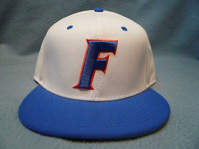 the latest 660d3 39f6f Nike Florida Gators True Vapor Sz 7 3 8 Fitted BRAND NEW hat cap UF