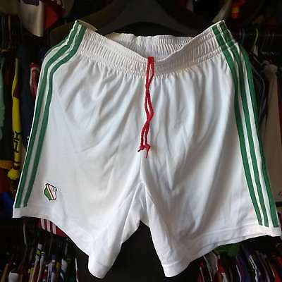 Legia Warsaw 2013 Soccer Football Shorts Trunks Climacool Adidas Size Adult M