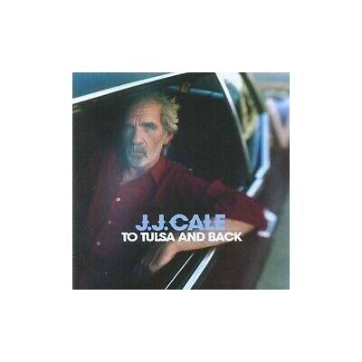 Cale, J.J. - To Tulsa And Back - Cale, J.J. CD Z6VG The Cheap Fast Free Post The