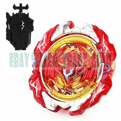 Revive Phoenix Beyblade BURST B-117 +Black String LR Launcher B-119 TOY