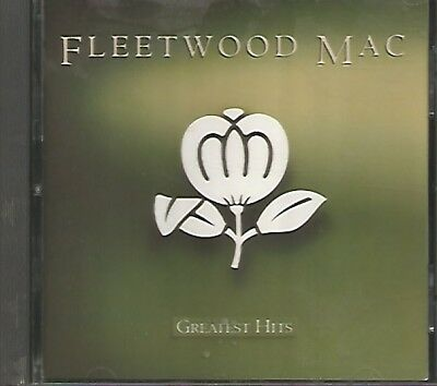 FLEETWOOD MAC - Greatest Hits - CD - Like New - BMG Direct Issue