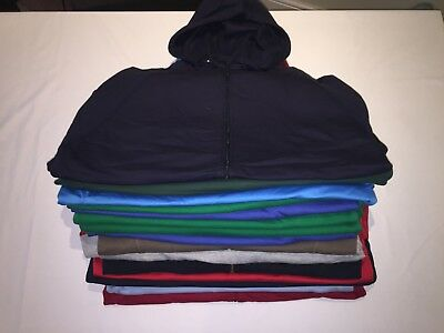 CLEARANCE Resale Opportunity Assorted Mens Sweats. Items x 15 . AC15.