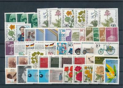 [G129301] Germany good lot of stamps very fine MNH