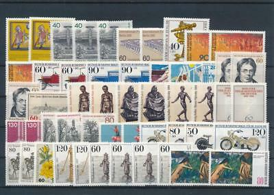 [G129314] Germany good lot of stamps very fine MNH