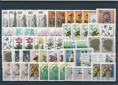 [G129315] Germany good lot of stamps very fine MNH