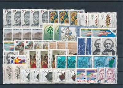 [G129316] Germany good lot of stamps very fine MNH
