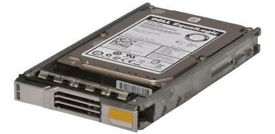 """Dell EqualLogic 900GB SAS 10k 2.5"""" 6G Hard Drive GKY31 in Caddy"""