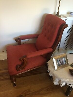 2 x Franch Bergere style chairs in great condition