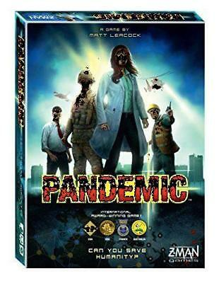 Pandemic board game - FREE FAST SHIPPING IN UK