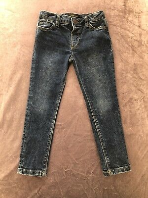 Boys River Island Jeans - Size 4 Years VGC