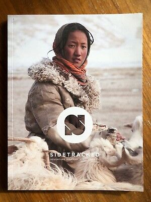 Sidetracked Magazine - Volume 2 - Great Condition