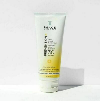 Image Skincare PREVENTION+ Daily Tinted Moisturizer SPF30+ 91g #tw