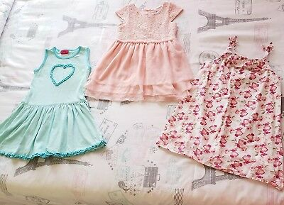 Lot Of Girls Clothes Size 4 5