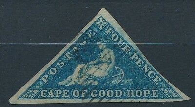 [51028] Cape of good Hope good Used Very Fine stamp