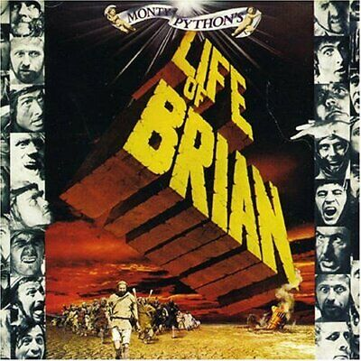 Monty Python's Life Of Brian -  CD CUVG The Cheap Fast Free Post The Cheap Fast
