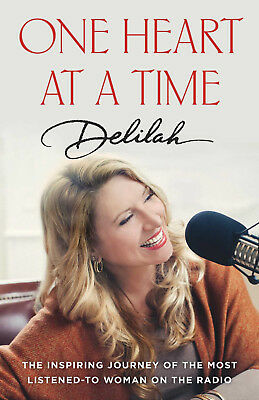 One Heart at a Time by Delilah (eBooks, 2018)
