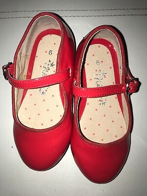 baby girl Next Shoes...size Infant 6