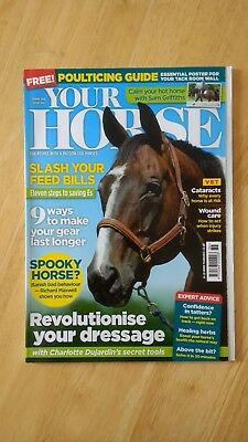Your Horse Magazine Issue 436 Spring 2018