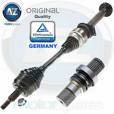 Motors Vehicle Parts & Accessories DRIVESHAFT FRONT RIGHT RH DRIVE ...