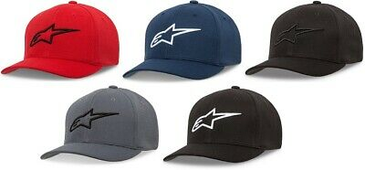 Alpinestars 2019 Mens Mock Mesh Hat All Colors and Sizes