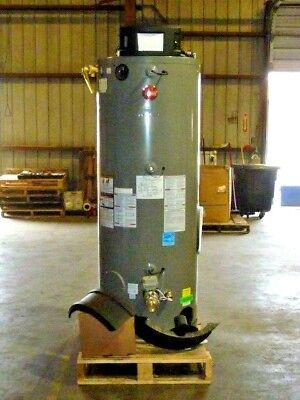Rheem Triton Commercial Water Heater GHE100SS-200 Natural Gas 100 Gal gallon NEW