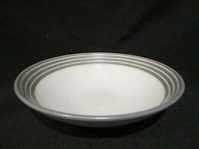 Denby INTRO GREY - Soup or Cereal Bowl