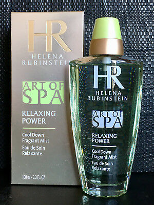 HELENA RUBINSTEIN ART of SPA Relaxing Power Eau de Soin