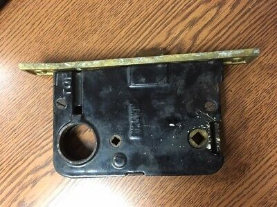 RUSSWIN # 11213 ENTRY Lock Mortise Entry parts