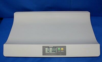 Tanita BD-585 Digital Bagy Scale Lb or Kg Battery Powered Portable