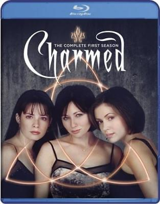Charmed: The Complete First Season (DVD,2005)