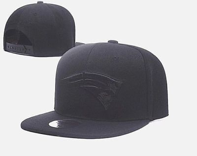 9f5ad343 NEW ENGLAND PATRIOTS Tones Classic Team Collection New Era Snapback ...