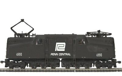 MTH 80-2154-1 HO GG-1 Electric with Proto-Sound 3.0 Locomotive #4863