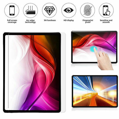 "9H Screen Protector Tempered Glass Film For New iPad Pro 11"" 12.9"" 2018 US-STOCK"