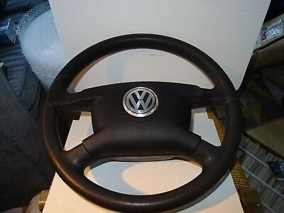 Vw T5 Steering Wheel With Airbag
