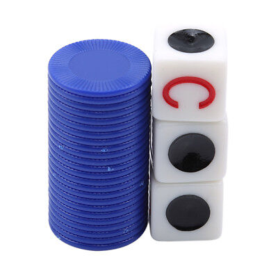 Dice Game Left Center Right Family Fun Night Available Funny For Kids NB