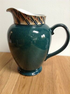 Denby Greenwich Accent Large Jug