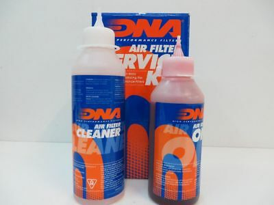LUFTFILTERREINIGER DNA Air Filter Service Kit