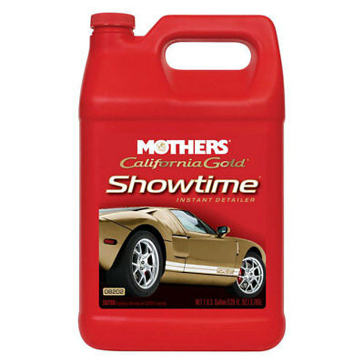 Mothers Polish 8202 1 Gallon Container of Vehicle Instant Detailer for Exteriors