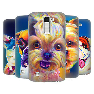 Official Dawgart Dogs Case For Lg Phones 3