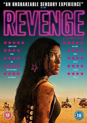 Revenge [DVD] -  CD DSVG The Fast Free Shipping