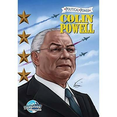 Political Power: Colin Powell - Paperback NEW Loh, Wey-Yuih 2009-08-12