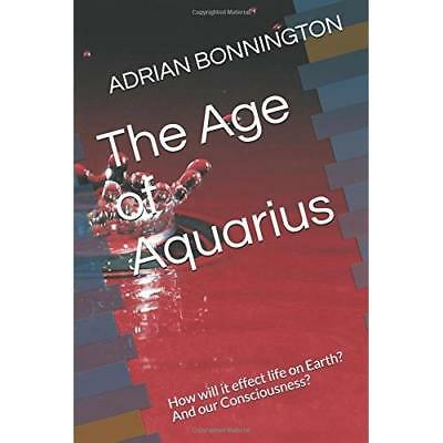 The Aquarius And How To Get The Most From It By Ian Sinclair